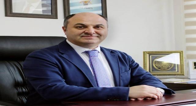 AK Parti Giresun Merkez İlçe Başkanı Mete Bahadır Yılmazın