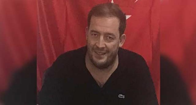 Giresunspor Klüp Başkan Adayı Emin