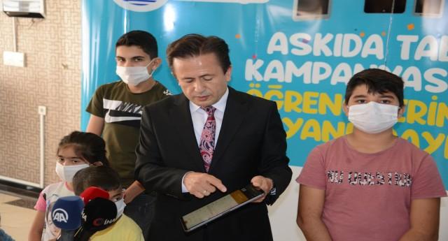 Tuzla'da tabletsiz, online olmayan ev