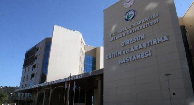 Kent Konseyinden Yeni Hastane İçin Emeği Geçenlere