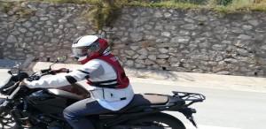 MOTOSİKLET BİR TUTKUDUR, BİR YAŞAM TARZIDIR
