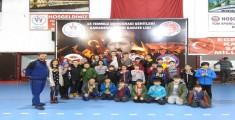 Akademi  Karatecilerinden 29  Madalya