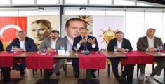 Öztürk'ten Fındık Fiyatı ile ilgili basın açıklaması