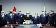 GİRESUN'A 3. ORGANİZE SANAYİ BÖLGESİ MÜJDESİ