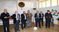 15 Temmuz Şehitleri Kur'an Kursu'nun Açılışı Yapıldı