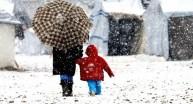 Meteorolojiden yoğun kar yağışı