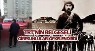 Giresunlulardan TRTye Topal Osman Ağa