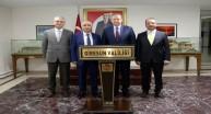 Trabzon Valisinden