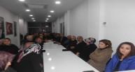 AK Parti Eğitim Toplantıları Devam