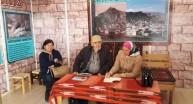 Yenikapı Şiir Etkinlikleri Öteki Bahara