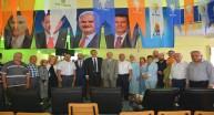 Duroğlu Beldesi 1. Belde Başkanlığı Konresi