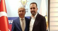 Salim Öztürk Beykoz'u Yönetmeye Talip