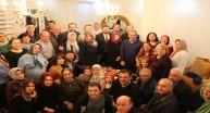 Şenlikoğlu, seçim çalışmalarına hız kesmeden devam