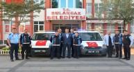 Bulancak Belediyesi'nden Barış Pınarı Harekâtına