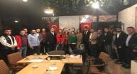 Genç Parti Giresun'da Merkez ilçe kongresine