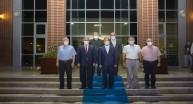 Diyanet İşleri Başkanı Erbaş'tan Üniversitemize