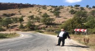 CHP'Lİ TIĞLI, ULAŞILAMAYAN YOLLARA