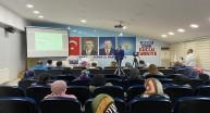 AK Parti'de iletişim