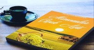 Günaydının  İlk kitabı Mimozalar Çiçek Açtı çıktı