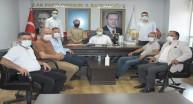 AK Partide 3 Beldeye Başkan Atandı